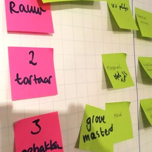 scrumcooking (scrum cooking) is de leukste workshop en training voor agile teams. In Utrecht, Amsterdam, Rotterdam en Den Haag.